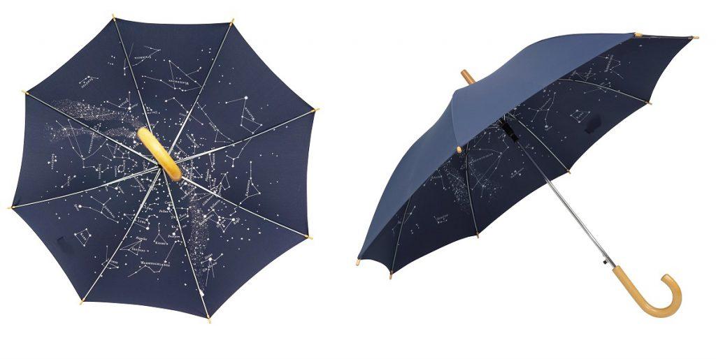 parasole z logo firmy